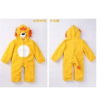 Baby Lion yellow