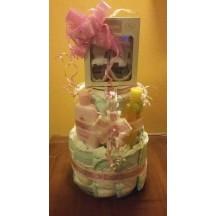 DAIPER CAKE 2
