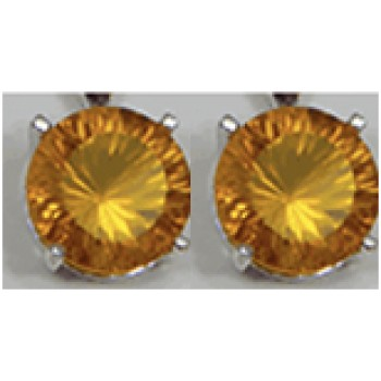 Fluorite - Yellow Topes