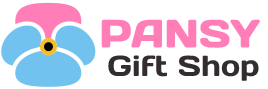 Pansy Gift Shop